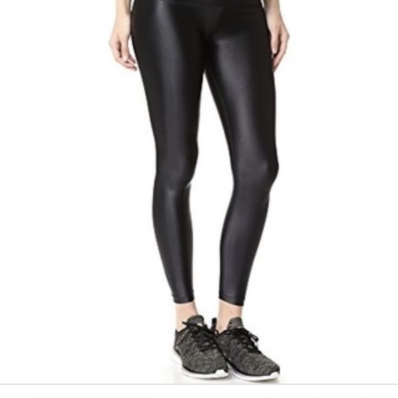 0fc2d4c920d1a Koral Pants | Liquid Black Maternity Leggings | Poshmark
